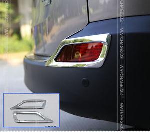 Хромовые накладки для авто Built-Tough TOYOTA RAV4 хромовые накладки для авто oem toyota h b