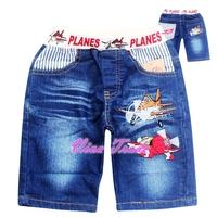 2-7Y PLANES PIXAR CHILDREN CLOTHING/PANTS - VPS02-637