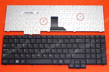 Russian Keyboard for Samsung RV510 NP-RV510 RV508 NP-RV508 RU Black laptop keyboard ...