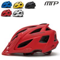 Bicycle Accessories Mountainpeak Bicycle Ultra-light Riding Helmet Mountain Bike Safety Helmet - V103 capacete bike