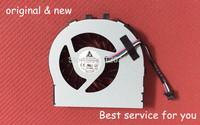New Original CPU COOLING FAN FOR HP COMPAQ  EliteBook 2740P  2740  LAPTOP CPU FAN  P/N: KSB0405HB - 9F73  DC05V 0.44A
