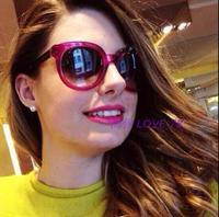 Brief sunglasses fashion personality unisex sun glasses mj466 s gradient lens anti-uv  new 2015 oculos