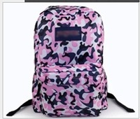 Superbreak Children School Bag Boy Schoolbag Book Bag Polyester Camouflage Travel Bag Campus Girls Womens Backpacks Waterproof