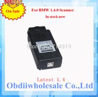 2014 High Quality For BMW Scanner Version 1.4.0 E35 E39 E46 E53 E83 E85 For bmw 1.4.0 Scanner with Free Shipping
