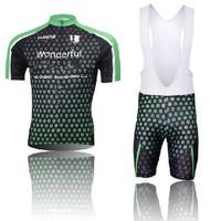 Spring New Tour de France Team Bicycle Bike Clothing Set MTB Suit Cycling Bib Shorts Cycling Jersey 2014 For Women Men