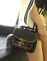2014 new arrive Mini chain small bag vintage women's handbag mobile phone bag coin purse messenger bag