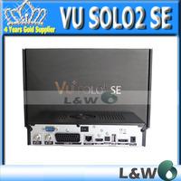 5 PC/LOT vu solo2 se DVB-S2 tuners  BCM7356ZZKFEB3G  main chipset  set top box dhl free shipping