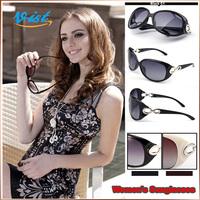 Free Shipping 2014 New  Summer Sunglasses Multi Colors Eyewear Lady Wayfarer Uv Radiation Sunglasses Online Wholesale