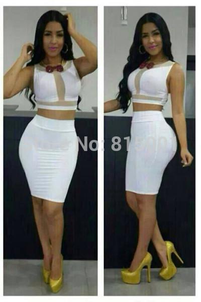 Женское платье Sexy women dress 2 2015 Clubwear Bodycon 89F 9589 женское платье maclove women clubwear bodycon dress ml18270 midi vestido ml18270 sexy long sleeve dress