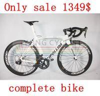 20115 Complete bike Mcipollini rb1000 Carbon Road bicycle, complete bikes.4 choose!! carbon road bicycles frame bar wheels group