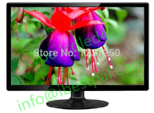 24 inch lcd tv television tv and lcd(China (Mainland))