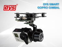 DYS 3 Axis Smart Gopro Brushless Gimbal Camera Mount w/Motor & Gimbal Controller