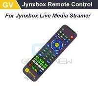 1PC Free Post shipping Wholesales original Remote control for Jynxbox live media streamer Jynxbox live IPTV remote control