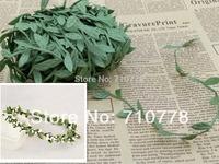 wreath leaf DIY pretty pip berry garland  for floral arrangemanet crafts wedding garland decoration wreath accessories