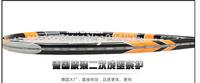 free shipping ! Carbon squash rackets fangcan ultra-light carbon fiber single blue overwraps  ,1 pcs price