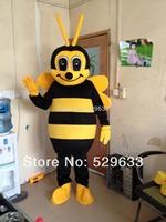 Hornet Bee Mascot Costume Wasp Mascot Costume Bee Mascot Costume Free Shipping