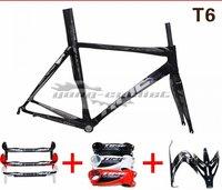 road bike carbon frame Time RXR  T6  Ulteam Carbon Module Frame, bicycle Frame,fork,headset,seat,clamp,handlenar,stem