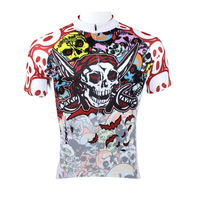 New 2014 Fashion Men cycling clothing bike shirt  Men and Women Riding Breathable Cycling Jersey Cycling Clothing rider tops