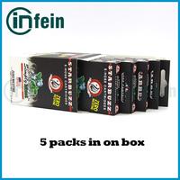 4pc/lot electronic cigarette starbuzz e hose cartridge variable falvors in stock (4*e-hose cartridge)
