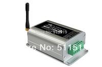 wifi-104 controller,RGB/W  4Ax Channel max 16A, control max 12 zones.DC12V-24V input , CV  control, with  M12  RF remote