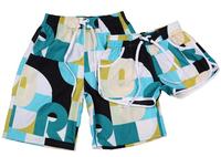 Sales! Print Shorts Men Beach Swimming Surf Shorts Causal Tracksuits Couple Short Pants High quality Holiday Wear