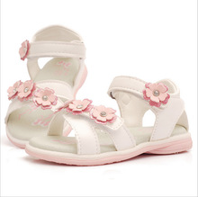 wholesale girl summer shoes