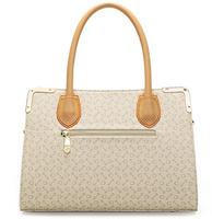 NEW 2014 Fashion Women's Leather Handbags Bags Printed Shoulder Matching Hand Bag Women Messenger Bags Woman Handbag