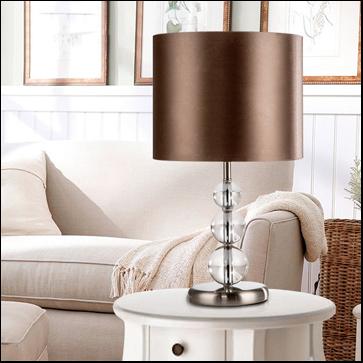 llights camera da letto decorazione moderna lampada da tavolo di studio scrivania di cristallo luce camera da letto lampade da comodino