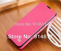 Hight Quality Battery Housing Flip Back Case Cover for Xiaomi 2 2S Xiaomi2 M2 Mi2 Mi2s