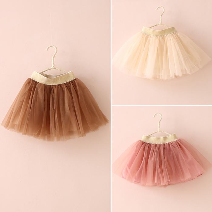 Free shipping 2014 girls summer lace cute skirts baby & kids short girls princess skirt fashion children clothing qz-1506(China (Mainland))