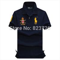 New Fashion  Men T-Shirts Brand Designer 2014 Casual Short Sleeves T Shirt Male Summer Tops Tees Free Shipping NK 49