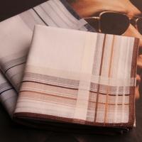 100 cotton handkerchiefs  men handkerchief