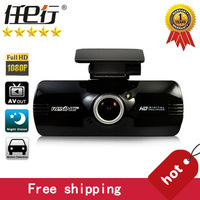 [Rexing Brand] original F9 driving recorder, 174 degrees Super wide angle, FULL hd 1920*1080p ,night vision ,FREE SHIPPING