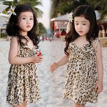 wholesale girls beach dress