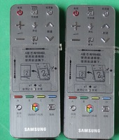 Free shipping AA59-00767A Smart Hub Audio sound control Touch Control Remote Control for Samsung 3D TV F Series