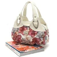 Women shoulder bags,Women handbags,Shoulder bags,Handbags,Wrinkled patent leather handbag fashion shoulder bag -BKSTB0037