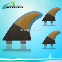 surfing fins promotion