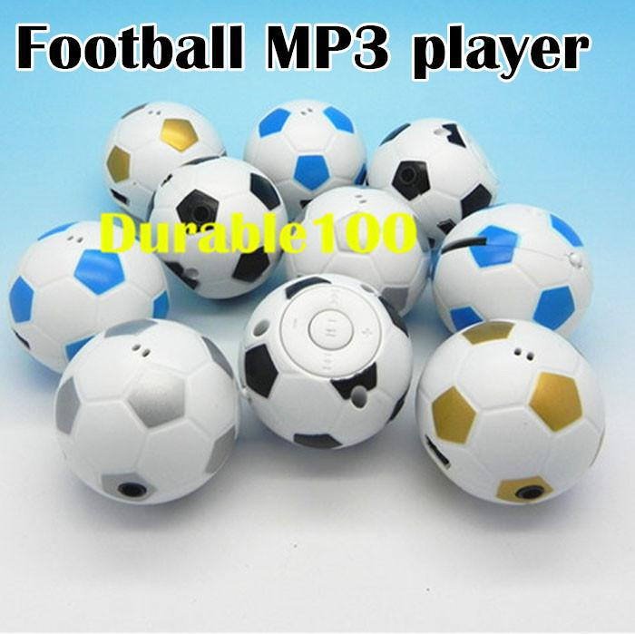 Mini calcio mp3 player 5 colore mp3 + auricolare + usb cavo di supporto 16gb micro sd slot per scheda 5 molto pc singapore post libero