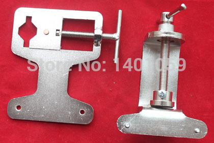 GOSO LOCKSMITH TOOLS-CIVIL USE LOCK TOOLS -1-53 fixture of locks for fresh locksmith(China (Mainland))