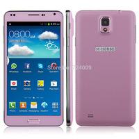 5.5Inch M-horse N9000W smartphone MTK6572 dual core Android 4.2 dual sim capacitive screen 512M 4G 5.0MP 3G/GPS/Air Gesture