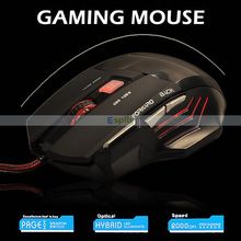 game mouse reviews