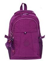 KP-072 New arrival 2014 hot women sport shoulder monkey backpack bag free shipping