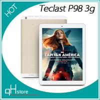 2014 NEW Teclast P98 3G Retina Tablet PC MT8135 Octa Core 9.7 inch 2048*1536 Android 4.2 13MP GPS SIM Card