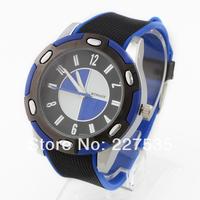 Free shipping fashion leisure sports  men watch a quartz watch