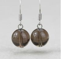 Natural jade earrings women crystal accessories fashion ol earrings 2014 new fashion earrings
