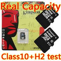 New Kingston TF Card Micro Sd Card 16GB 32GB 64GB 128GB Class 10 Memory Card Microsd Flash Card Cartao De Memoria 64GB 32 Gb