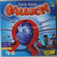 Kid's Board Game,Boom Boom Balloon,Recreation Adventure Game,Free Drop Shipping