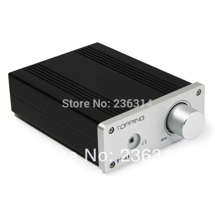 Аудио усилитель Topping TP21 2x25w ta2021 Hifi радиоприемник 25 hifi 25w