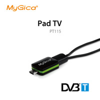dvb-t TV Tuner Geniatech MyGica PT115 Watch DVB-T TV on Android Phone/Pad