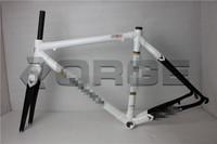 50cm carbon bicycle frame road bike use full carbon road bicycle BB68 3K carbon road frame